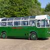 1950 - AEC Regal RF 19 Single-Deck Bus