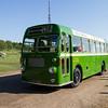 1966 - Bristol SUL4A Single-Deck Bus