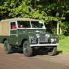 1956 - Land-Rover Series I 88in