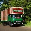 1983 - Bedford TL 860 Livestock Lorry