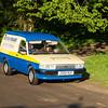 1992 Rover Maestro Van