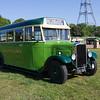 1937 - Leyland Cub Single-Deck Bus