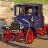 1924 - Albion SB24 Flatbed Lorry