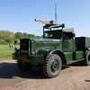 1943 - Diamond T Military Lorry