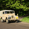 1956 - Land-Rover Series I MkIII