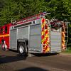 1989 - Dennis RS Fire Appliance