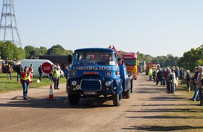 1962 - Austin FHK Lorry