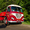 1967 - Foden S36 Tractor Unit