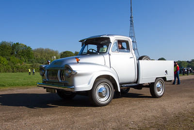 1961 - Bedford JO Lorry