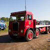1954 - Albion HD57L Eight Wheel Lorry
