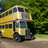 1954 - AEC Regent III RT Double-deck bus