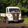 1950 - Austin K8 Dropside Lorry