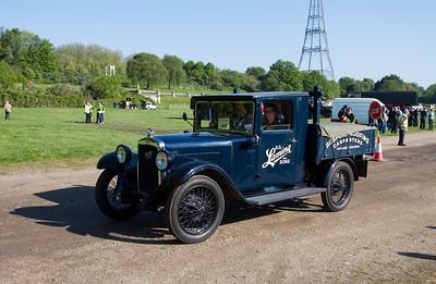 1931 - Austin 16 6 Pick-up