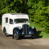 1941 - Morris Series Y Ambulance