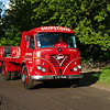 1967 - Foden S36 Flatbed Lorry