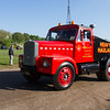 1966 - Scammell 65 ton Tractor