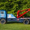 1962 - Austin FHK Breakdown Lorry