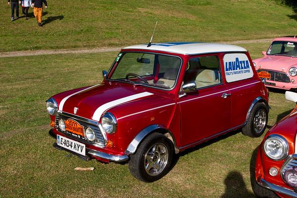 1987 Rover Mini