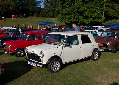 1991 Rover Mini Mayfair