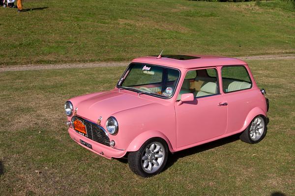 1984 Austin Mini 25