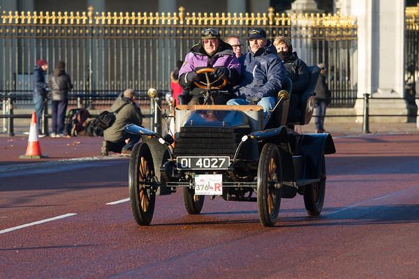 1904 - Wolseley 12hp Two-seater racing Body