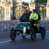 1903 Rambler 6.5hp Runabout