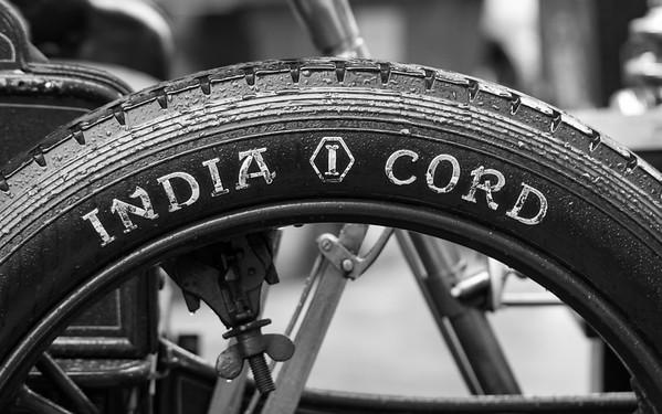India Cord Tire