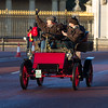 1903 Ford 8hp Detachable rear-entrance tonneau Body