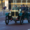 1904 - Lanchester 20hp Demi-limousine Body