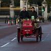 1897 Daimler 4hp Wagonette