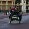 1898c Benz 3.5hp Dogcart