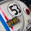 """1960 - Volkswagen Beetle 'Herbie"""""""
