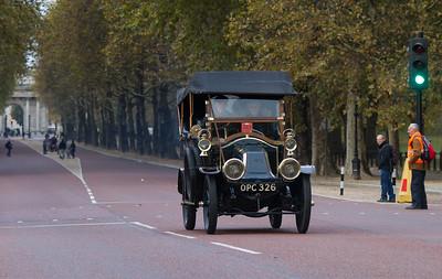 1904 - Renault 20hp Tourer