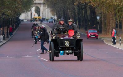 1902 - Wolseley 10hp Tonneau