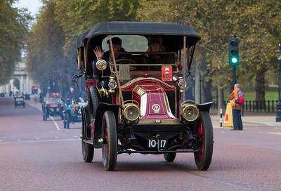 1905 - Renault 20hp Tonneau