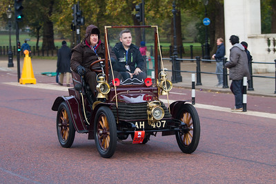 1904 - Wolseley Body 6hp Two-seater