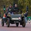 1904 Knox 18hp Runabout