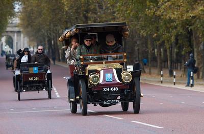 1904 - Renault 20hp Swing-seat tonneau