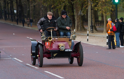 1904c - Cadillac 8hp Runabout