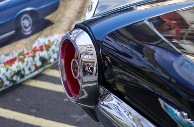 1950s - Ford Thunderbird Convertible