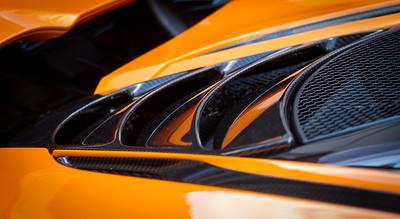 2018 - McLaren 720S