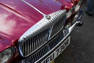 Daimler Sovereign
