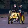 1900 Renault 3.5hp Tonneau Body