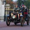 1901 - Panhard et Levassor 8hp Tonneau