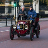 1901 - Panhard et Levassor 7hp Tonneau