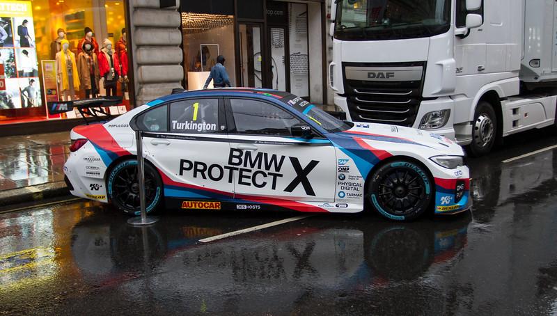 2019 - BMW 330i M Sport