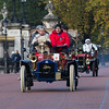 1905 Cadillac 9hp Tourer