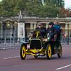 1904 - Darracq 12hp Four-seater