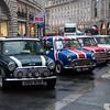 60th Anniversary of The Mini