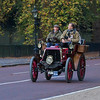 1898 - Panhard et Levassor 6hp Detachable rear-entrance tonneau